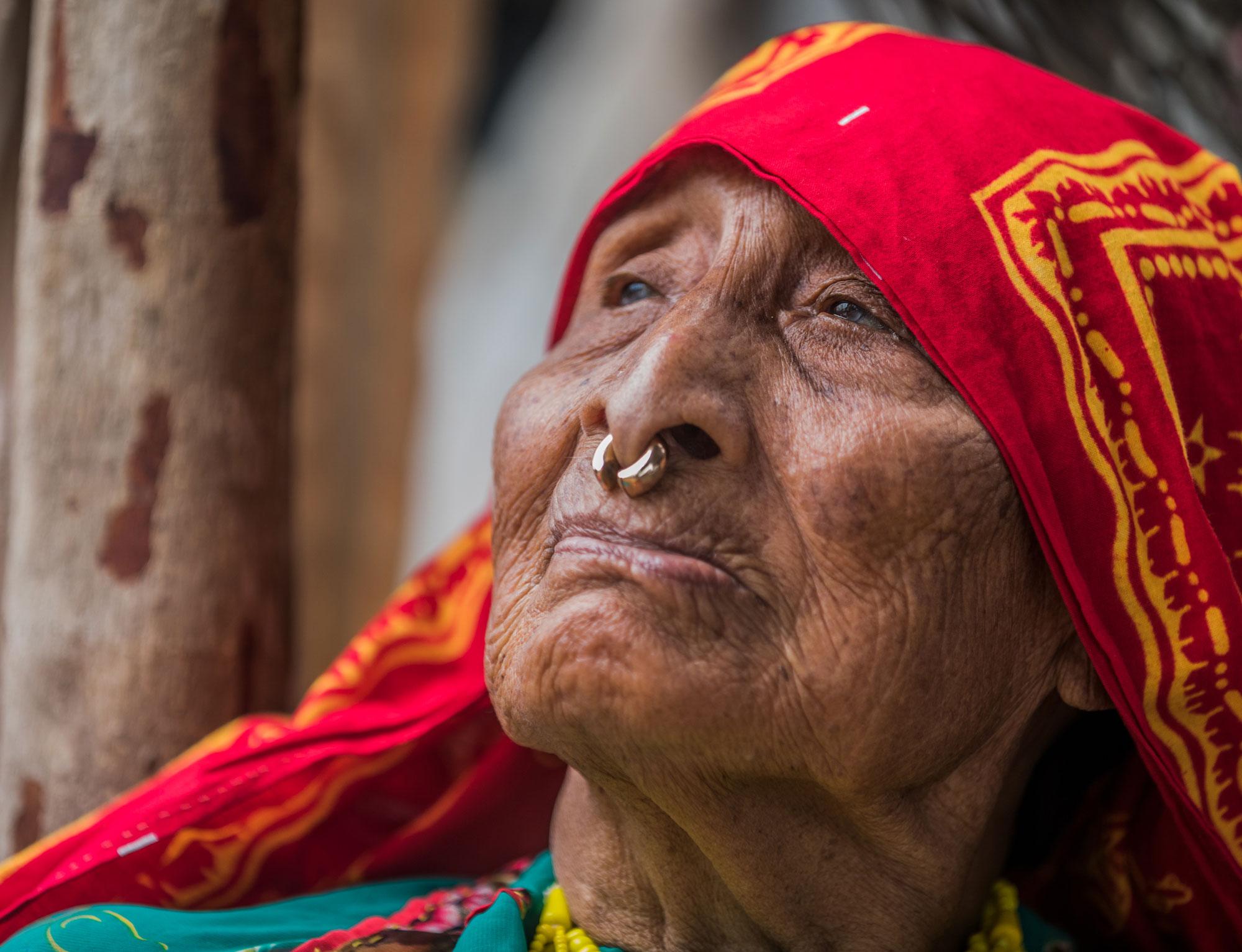 Abuela Guna II, 2018