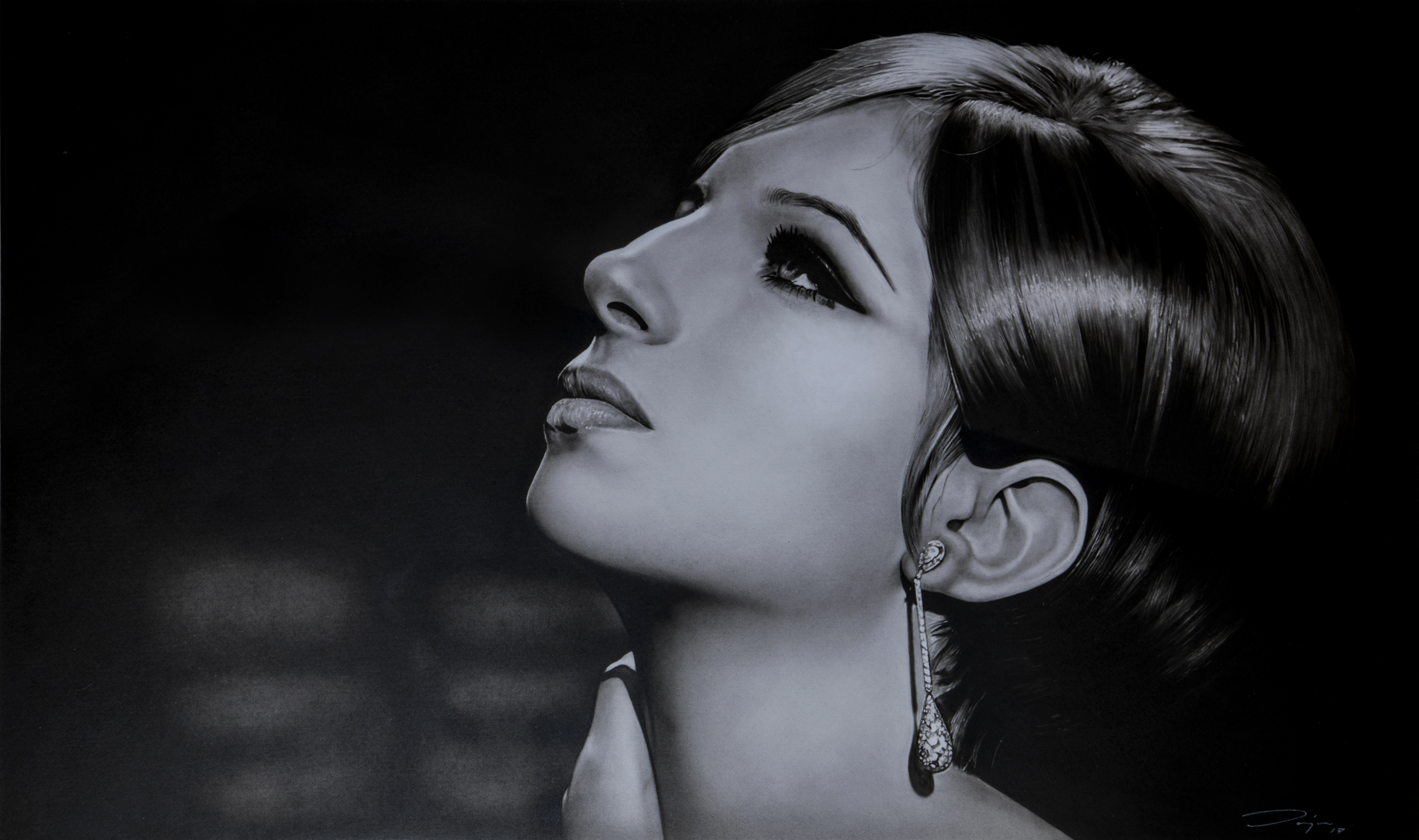 Barbara Joan Streisand | Barbra Streisand, 2017