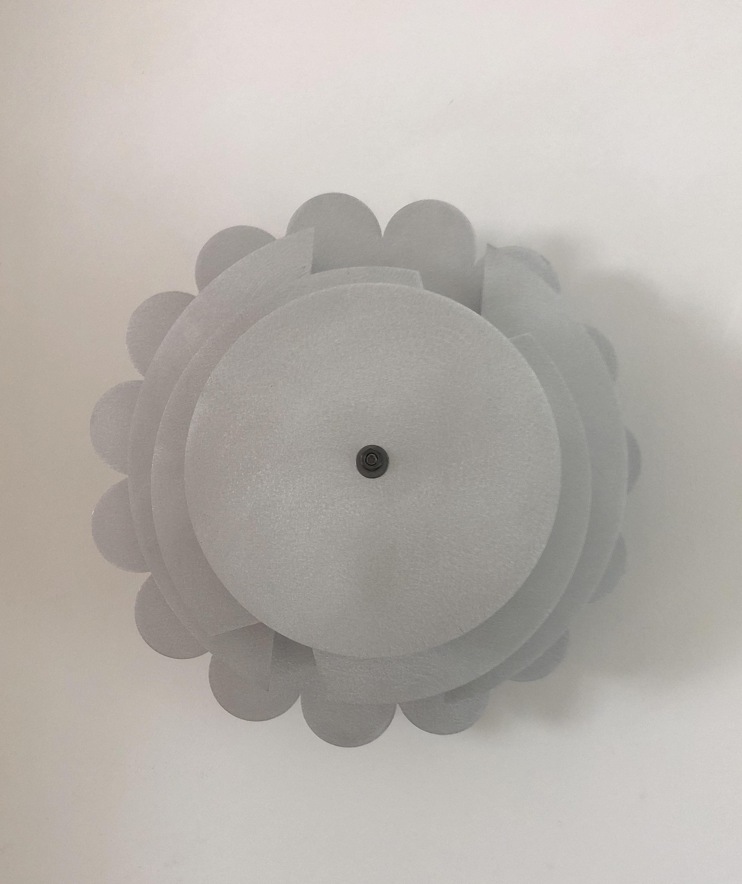 Flor (plata), 2019